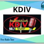 KDIV Radio