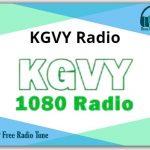 KGVY Online Radio