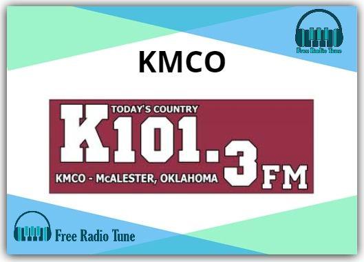 KMCO Online Radio