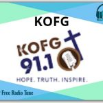 KOFG Online Radio