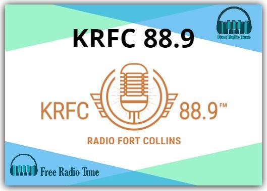 KRFC 88.9 Radio