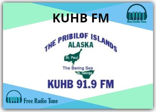 KUHB FM Radio