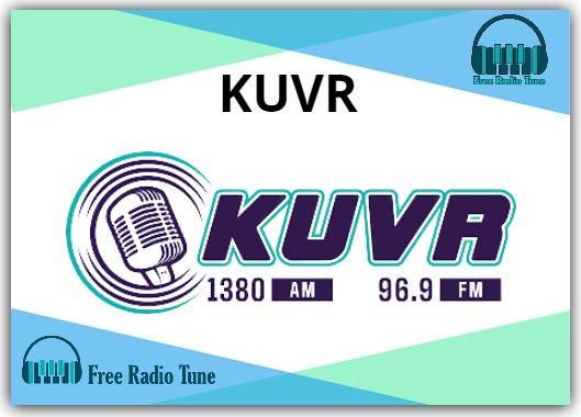 KUVR Online Radio