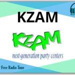 KZAM Online Radio