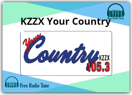 KZZX Your Country Radio