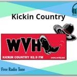 Kickin Country Online Radio
