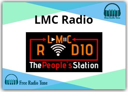 LMC Online Radio