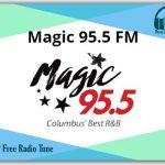 Magic 95.5 FM Radio