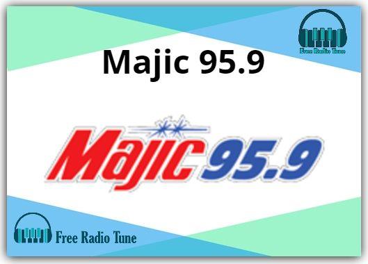 Majic 95.9 Online Radio