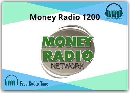 Money Radio 1200 Radio