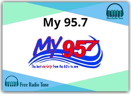 My 95.7 Radio