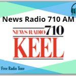 News Radio 710 AM Online Radio