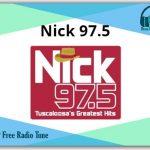 Nick 97.5 Online Radio