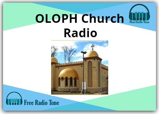 OLOPH Church Online Radio