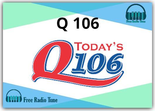 Q 106 Online Radio