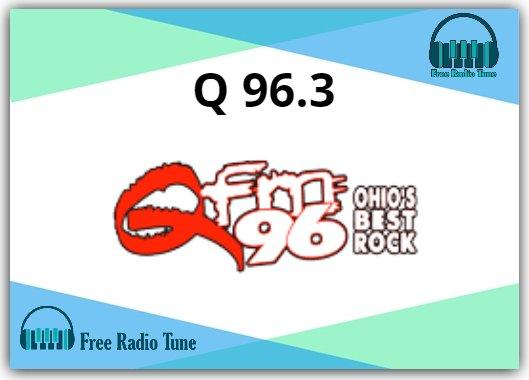 Q 96.3 Online radio