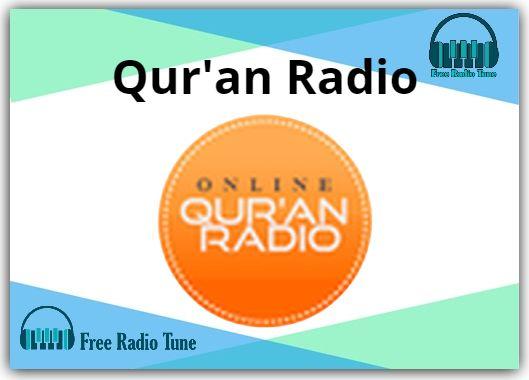 Qur'an Online Radio