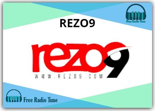 REZO9 Online Radio