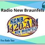 Online Radio New Braunfels