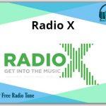 Online Radio X