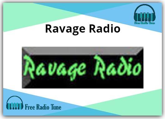 Ravage Online Radio