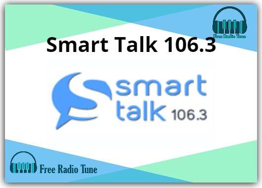 Smart Talk 106.3 Radio