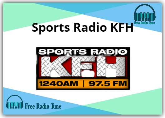 Sports Radio KFH Online Radio