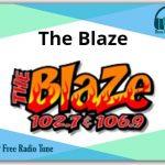 The Blaze Online Radio