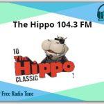 The Hippo 104.3 FM Online Radio