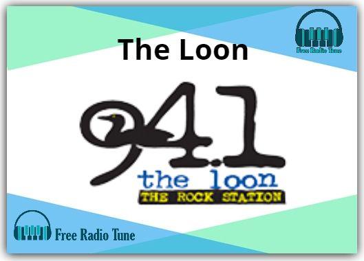 The Loon Online Radio