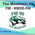 The Mountain 99 FM - KMXE-FM Radio