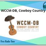 WCCM-DB