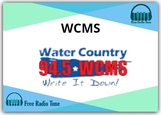 WCMS Radio