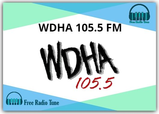 WDHA 105.5 FM Radio