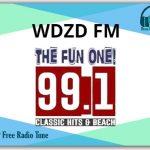 WDZD FM Radio