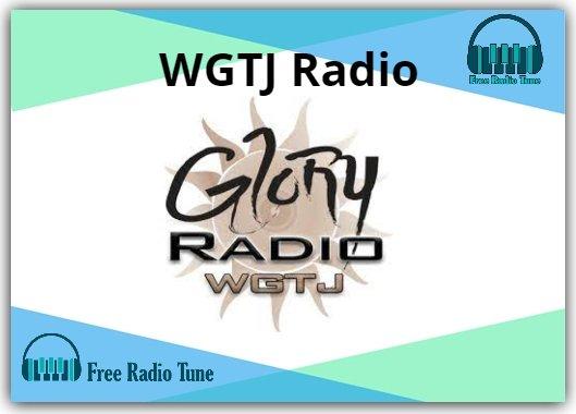 WGTJ Online Radio