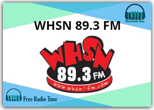 WHSN 89.3 FM Online Radio