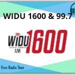 WIDU 1600 & 99.7 Online Radio