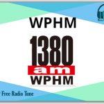 WPHM Radio