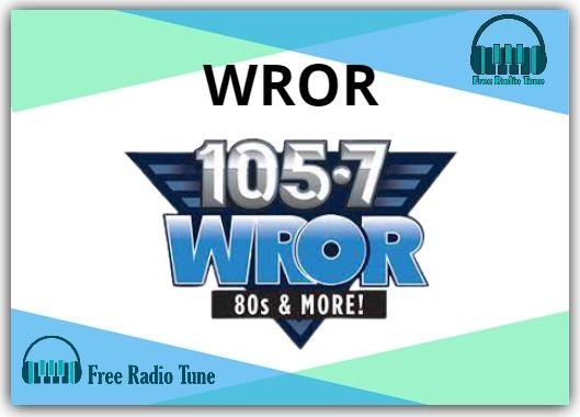 WROR Online Radio