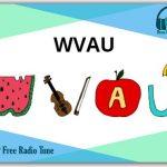 WVAU Radio