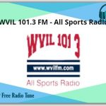 WVIL 101.3 FM - All Sports Online Radio