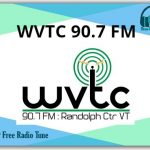 WVTC 90.7 FM Radio
