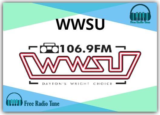 WWSU Radio