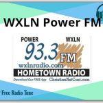 WXLN Power FM Radio