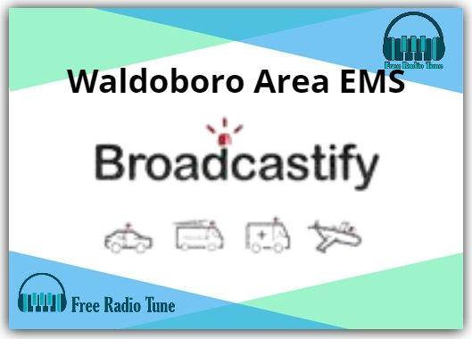 Waldoboro Area EMS