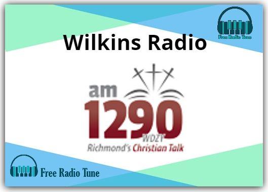 Wilkins Online Radio