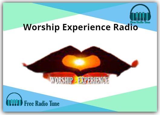 Worship Experience Online Radio