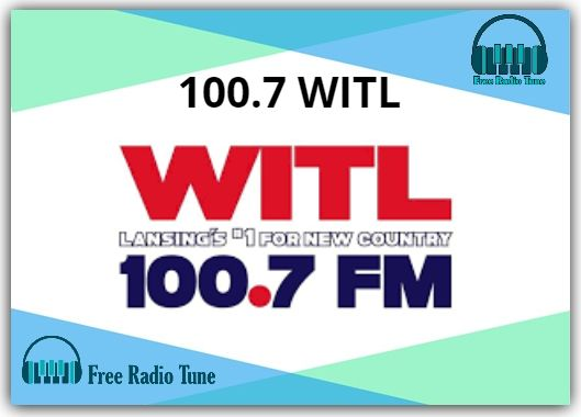100.7 WITL Radio