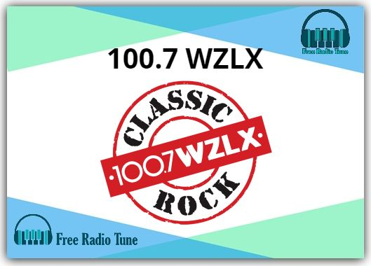 100.7 WZLX Radio